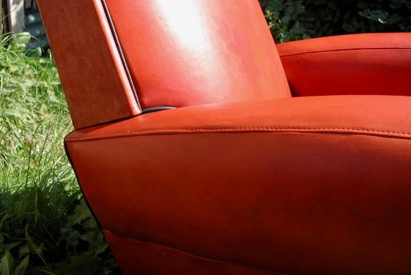 restauration fauteuil club. Black Bedroom Furniture Sets. Home Design Ideas